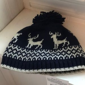 JANIE and JACK baby winter hat
